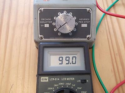 2 NIB UTC SSO-14 Sub-Sub-Ouncer PRI 10K//25K CT; Sec 200//500 CT Level 20 DBM