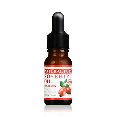 [TOSOWOONG] Natural Pure Rosehip Oil - 10ml