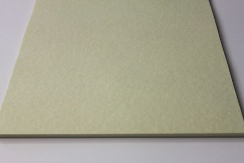 LEONARDO BRAND ARTS /& CRAFTS A5 OR A4 90gsm QUALITY AGED VELLUM PARCHMENT PAPER