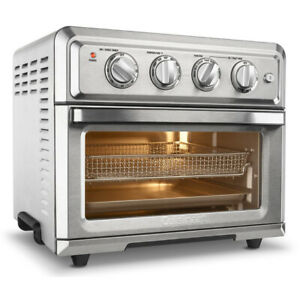 Cuisinart-TOA-60-Convection-Toaster-Oven-Air-Fryer-with-Light-Silver