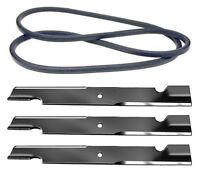 Toro 60 Z Master Mower Deck Maintenance Kit Deck Belt Blades Free Shipping