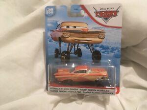 Disney-Pixar-Cars-HYDRAULIC-FLORIDA-RAMONE-500-MATTEL-1-55-Diecast-TOKYO-DRIFT
