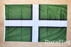 8FT X 5FT GIANT Cornwall FLAG WITH EYELETS PREMIUM QUALITY