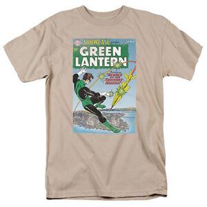 Green-Lantern-MENACE-MISSLE-Licensed-Adult-T-Shirt-All-Sizes