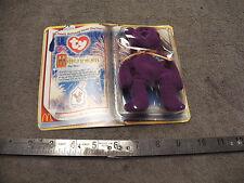 Millennium The Bear 2000 Ronald McDonald Houce Charitie