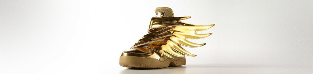 94ef044fd330 adidas Jeremy Scott Men s Shoes for sale