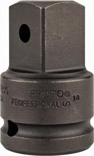 "Proto 1 Male 3//4 Female Impact Drive Adapter 2-1//2/"" OAL"
