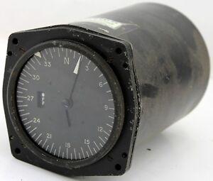 Navigators-repeater-compass-Mk-5-for-RAF-aircraft-GD2