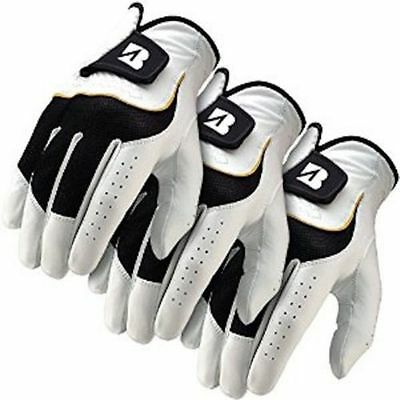 Bridgestone E GLOVE (Pack of 3) RIGHT HAND Enhanced Cabretta Leather - ALL SIZES