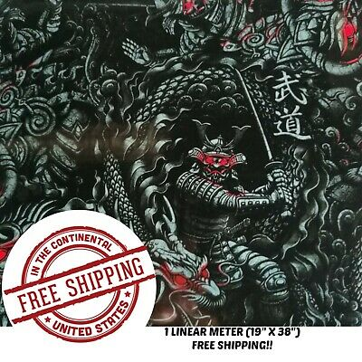 """HYDROGRAPHIC WATER TRANSFER HYDRODIPPING FILM HYDRO DIP ANIME BOMB 3 1M 19/""""X38/"""""""
