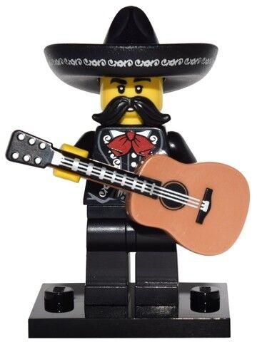 Series 16 Minifigures Lego 71013 NEW in Open Bag