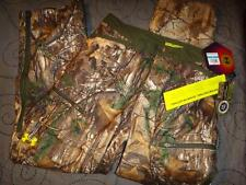 """UNDER ARMOUR INFRARED HUNT CAMO REAL TREE 40 PANTS """"SCENT CONTROL"""" MEN NWT $160"""