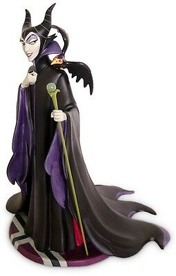 WDCC Disney Classics Sleeping Beauty Maleficent Evil Enchantress #413450 NIB