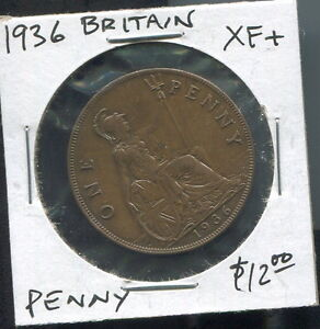 GREAT-BRITAIN-GREAT-HISTORICAL-1936-GEORGE-V-PENNY-GIFT-1936-SILVER-3-PENCE
