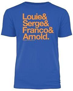 T-shirt-Sport-Bodybuilding-Mr-Olympia-the-Classics-Arnold-Schwarzenegger