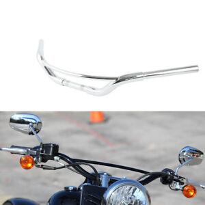 """1-1//4/"""" Fat Hollywood Ape Handlebar For Harley Sportster XL1200 Softail Dyna FXDB"""