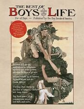 The Best of Boys' Life by Boy Scouts of America Staff (2010, Hardcover)