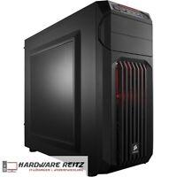 AMD GAMING PC FX-9370 | 8GB RAM | Grafikkarte GTX 1070 8GB | 128 GB SDD + HDD