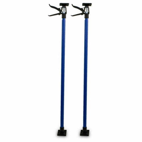 Schnellspannstütze Deckenstütze Einhandstütze Montagestütze 115-290 cm