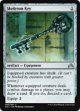 Shadows over Innistrad MTG  Skeleton Key  X4  Magic Uncommon