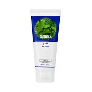 Holika-Holika-Daily-Fresh-Green-Tea-Cleansing-Foam-150ml-Free-Gift