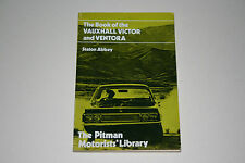 "Reparaturanleitung / Handbuch ""The book of the Vauxhall Victor + Ventora"""