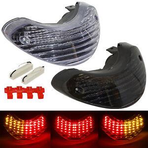 10x Ring Stop//Tail Bay15D 12V 21//5W Car Van Light Lamp Bulb ER380