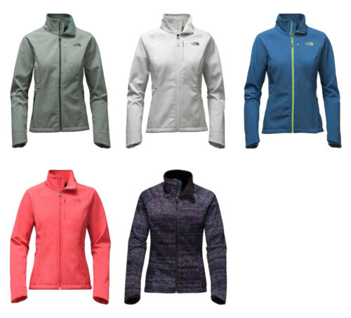 Women/'s North Face Apex Bionic 2 Softshell Jacket New $149