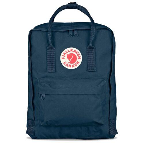 Kanken acorn Fjallraven Acorn Black Black esaurito Backpack deep Forest navy F23510 Navy Oz5nwxZ4zq