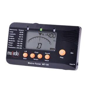 Musedo-Mt-30-Metro-Tuner-3-In-1-Tuner-Metronome-Tone-Generator-For-Guitar-U6U3