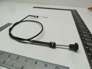 1997 Choke Cable Lever Kit Polaris Xplorer 500 4x4