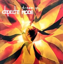 Depeche Mode CD Single Dream On - Benelux (M/M)
