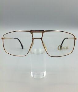 Carl-Zeiss-occhiali-Titanium-80s-eyeglasses-made-in-Germany-model-5959-4100