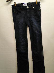 Denim Petite 26 georgie 'manhattan® 1413 Paige Boot Jeans Cut 1457521 qEZRdP