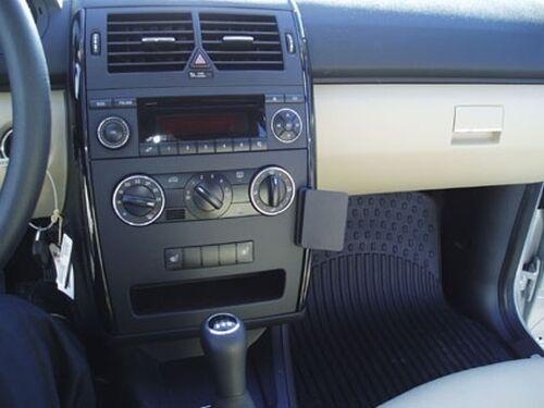 Brodit ProClip 853506 Montagekonsole für Mercedes Benz A-Klasse 2005-2012