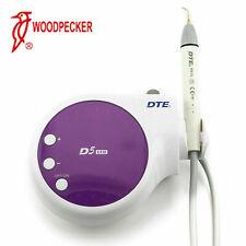 Woodpecker Dte D5 Led Dental Ultrasonic Piezo Scaler Scalingperioendo