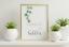 miniature 18 - Bathroom Prints Botanical Eucalyptus STUNNING FINE ART PICTURE Minimalist funny