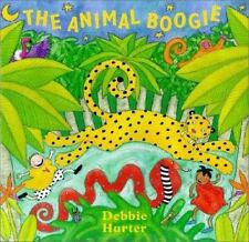 Animal Boogie Blackstone, Stella, Harter, Debbie Hardcover