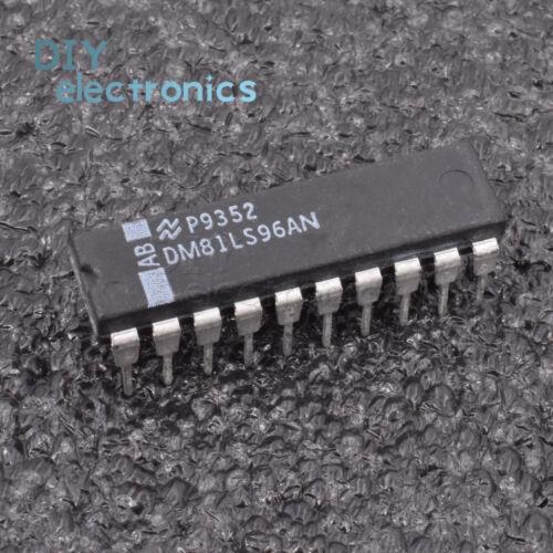1PCS DM81LS96AN DIP-20 DM81LS96 DM81LS96A TRI-STATE Octal Buffer US
