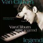 Van Cliburn - Tchaikovsky Concerto 1 Vinyl LP Tschaikowsky Peter Iljitsch