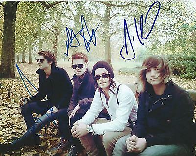 Initiative **gfa Tonight Tonight *hot Chelle Rae* Signed 8x10 Photo Ad1 Coa** 50% OFF Photographs