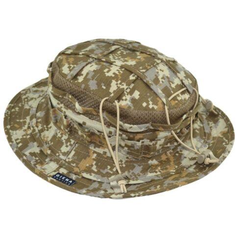 Giena Tactics Russian army Woodman MOD2 Boonie Hat KSOR
