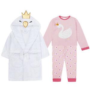 Metzuyan Kids Girls Summer Nightdress Short Sleeved Printed Size 7-13 Years