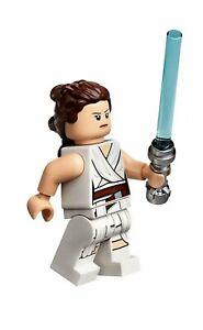 LEGO Star Wars calendario avvento Rey minifigura 75279