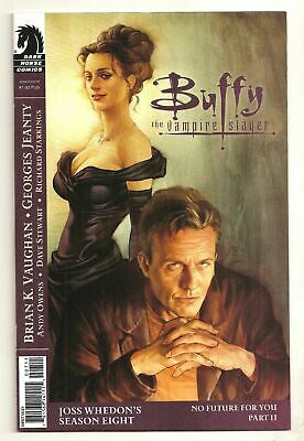 Season Eight #7 Cover A Buffy the Vampire Slayer