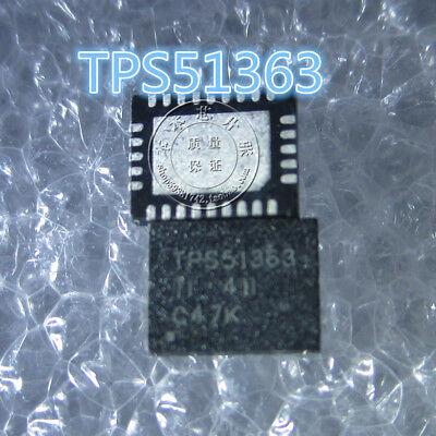 5Piece TPS51363R TPS51363RV TPS51363RVE TPS51363RVER TPS 51363 TPS51363 VQFN28