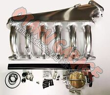 BMW M50 M52 M54 - Billet Intake Manifold/ Forward Facing Plenum