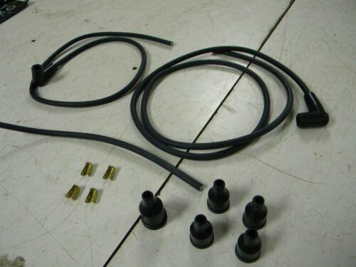 Spark Plug Wire Set for J D A B G 50 60 70 630 730 D H L 520 530 620 720