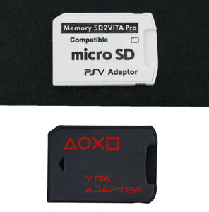 V5-0-V3-0-SD2VITA-PSVSD-Pro-Adapter-PS-Vita-Henkaku-3-60-Micro-SD-Memory-Card