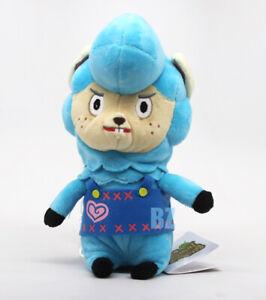 "GENUINE Animal Crossing Cyrus Kaizo Stuffed Plush 8"" Little Buddy 1357"